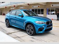 First Drive 2015 BMW X6M Page 2 of 3 Autosca Page 2