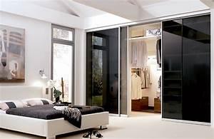 Schlafzimmer Mit Begehbarem Kleiderschrank : dachschr gen einbauschr nke und begehbare kleiderschr nke sch ner wohnen ~ Sanjose-hotels-ca.com Haus und Dekorationen