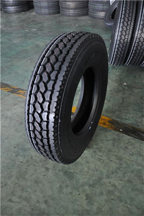china heavy truck tires  profile  usa