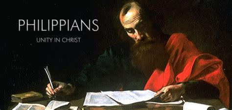 paul039s letter to the philippians presbyterian 187 archive 187 current sermon