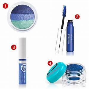 As 20 melhores ideias de Sombra azul no Pinterest Maquiagem azul sombra, Maquiagem de olhos