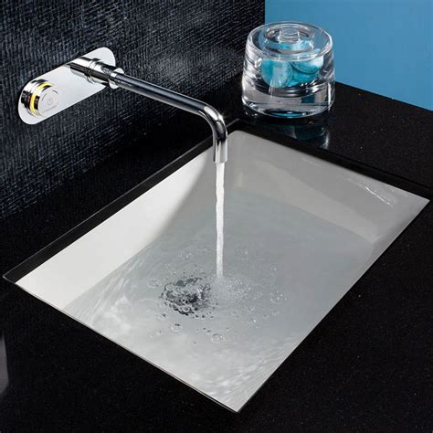 bauhaus torino undermount basin uk bathrooms