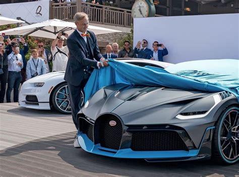 The divo is bugatti's first coachbuilt hyper sports car of the 21st century. 2020 Bugatti Divo in Barcelona, Spain for sale (10757617)