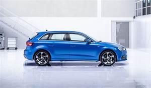 Quelle Audi A3 Choisir : audi a3 sport limited pr sentation de cette s rie limit e plut t sportive ~ Medecine-chirurgie-esthetiques.com Avis de Voitures