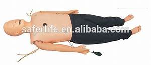High Quality With Ce Fda Iso For Medical Training Adult