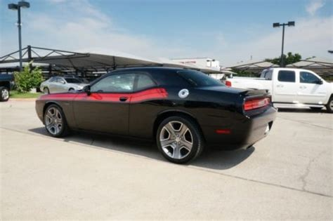 sell   dodge challenger rt classic  weatherford