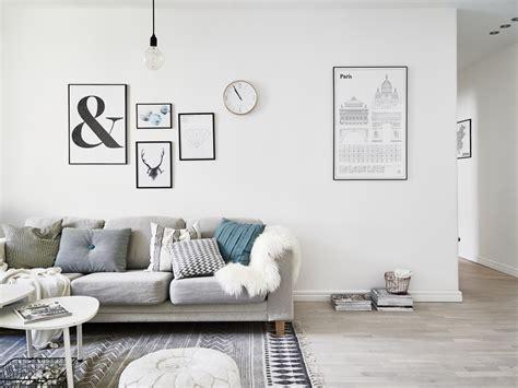 scandinavian livingroom creating a scandinavian living room ideas to a note of