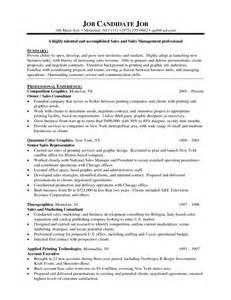 liaison resume exle sle cv biosciences