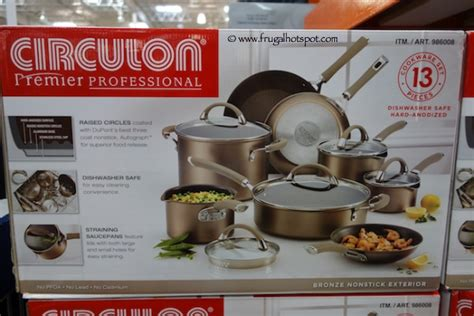 cookware induction ready  cook shop rustington costco professional cookware roadshow