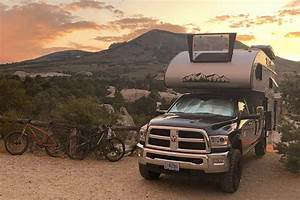 Cirrus 820 Truck Camper