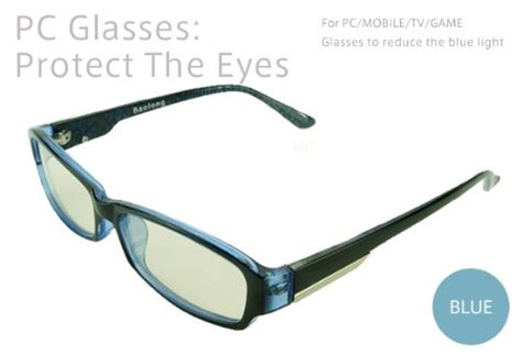 glasses to protect eyes from blue light new pc glasses uv400 protect the eyes blue light cut about