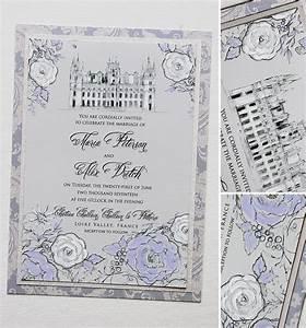 maria p castle venue invitationsmomental designs With wedding invitation printers newcastle