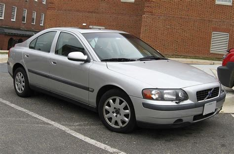 Volvo S60 2001 by Volvo S60