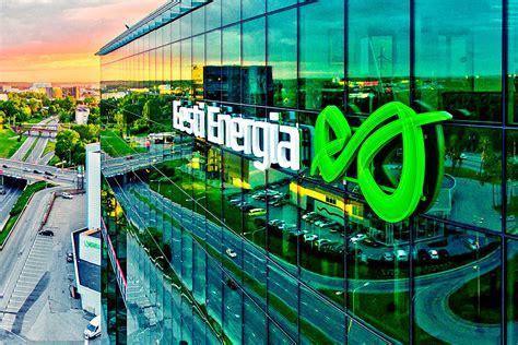Eesti Energia ar Enefit zīmolu uzsāk elektroenerģijas ...