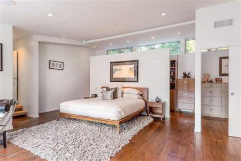 Bedroom Design Wood Floor by 101 Master Bedroom With Hardwood Floors 2018