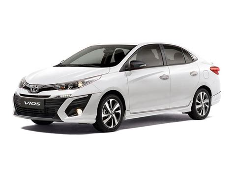 Toyota Vios Photo by Toyota Vios 2019 Price List Dp Monthly Promo