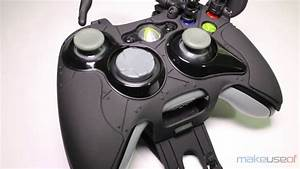 Avenger Elite Defcon F4 Xbox 360 Controller Adapter YouTube
