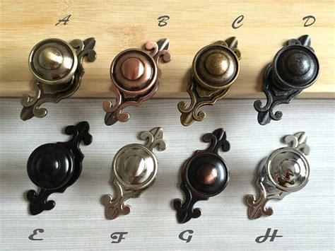 black kitchen cabinet knobs drawer knobs dresser pulls black antique bronze silver 4691