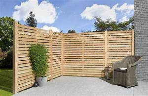 Sichtzäune Aus Holz : sichtschutz ms holzfachmarkt und baumarkt werkers welt ~ Watch28wear.com Haus und Dekorationen