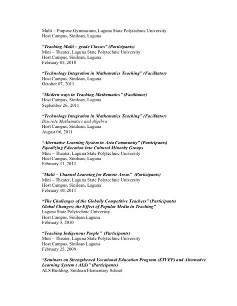 resume template help me do a how to write in teaching