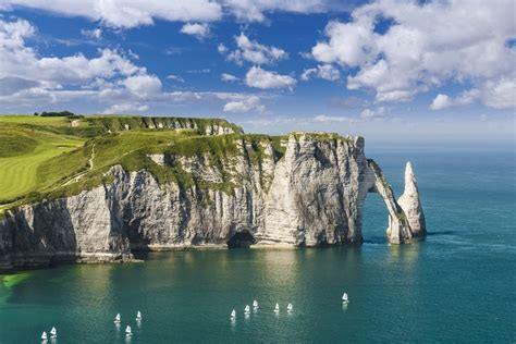 Les 100 Plus Beaux Paysages De France