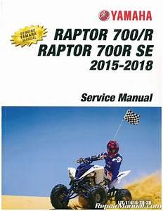 Honda Atv 700 Service Manual