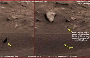 Life on Mars, Nasa cover-ups, Explain this..., page 1