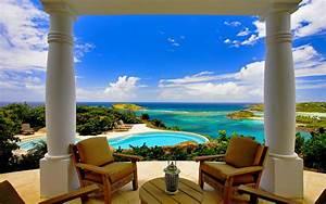 Summer Vacation Wallpaper 50439 1920x1200 px ...