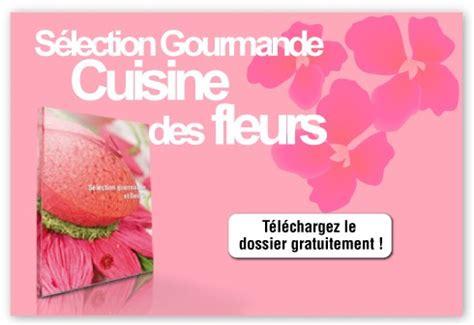 cuisiner avec les fleurs dossier cuisine des fleurs atelier des chefs photo de