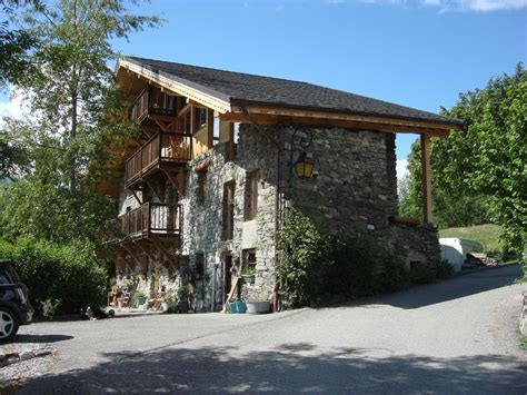 chalet bourg maurice le chalet de thalie bourg maurice book your hotel with viamichelin