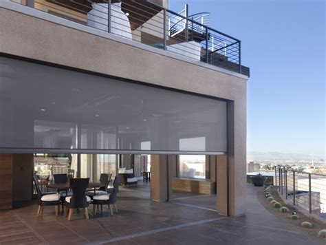 the new american home 2014 modern patio las vegas