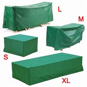 Uv rain protective cover garden rattan waterproof rattan for Garden furniture covers for rattan
