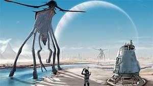 How To Create A Scientifically Plausible Alien Life Form ...