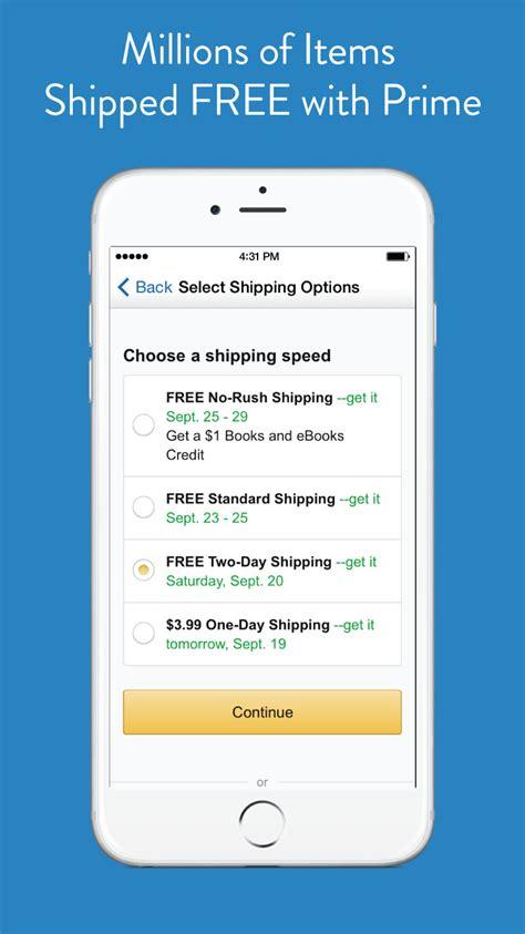 amazon app   today widget ability  track orders
