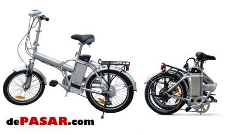 Jual Sepeda Lipat Listrik Elektrik 20
