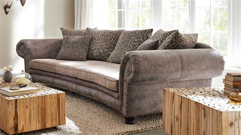 Big Sofa Grün by Woods Trends Megasofa Bigsofa Mit Federkern Glei 223 Ner