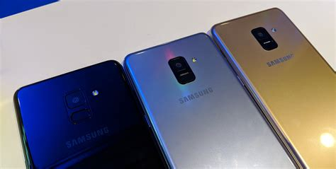 samsung galaxy a8 and a8 on closer to the s series hardware reviews androidpit