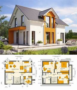 Fertighaus Anbau An Massivhaus : 1293 besten hausbaudirekt bilder auf pinterest bien ~ Articles-book.com Haus und Dekorationen