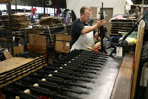 Public pension funds balk at divesting from lucrative gun ...