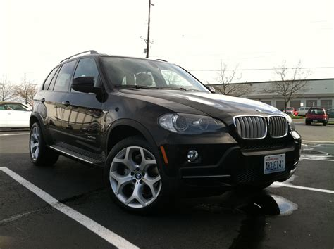 2009 Bmw X5 by 2009 Bmw X5 Information And Photos Momentcar