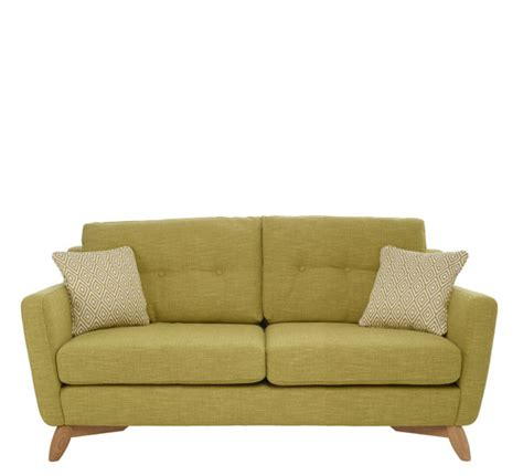 Tiny Loveseat by Cosenza Small Sofa Small Sofas Ercol Furniture