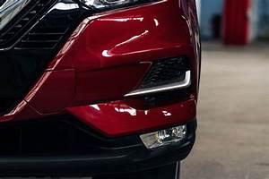 2020 Nissan Qashqai Arrives At Chicago Auto Show