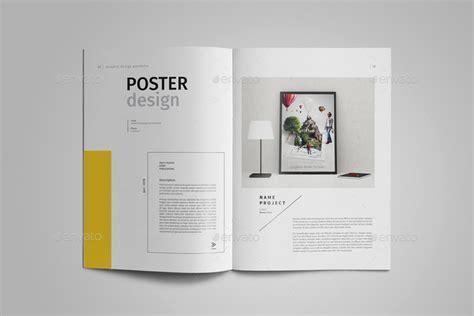 15136 graphic design portfolio design graphic design portfolio template by adekfotografia