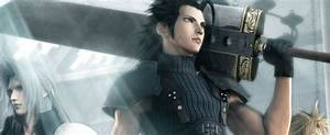 Crisis Core Final Fantasy VII Is One Of The Most