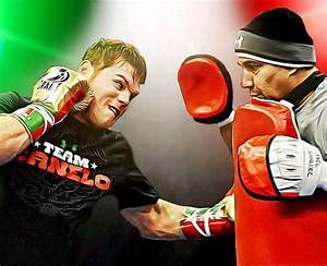 Canelo-khan Is Perfectly Suited For Our Times - Brooklynfights