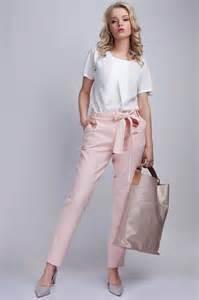 tenue mariage invitã femme pantalon comment porter le tailleur pantalon en mode casual décontracté