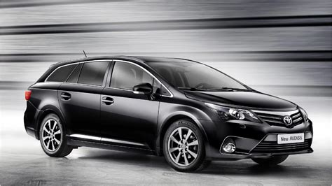 2018 Toyota Avensis Specs And Price  2019 Car Release