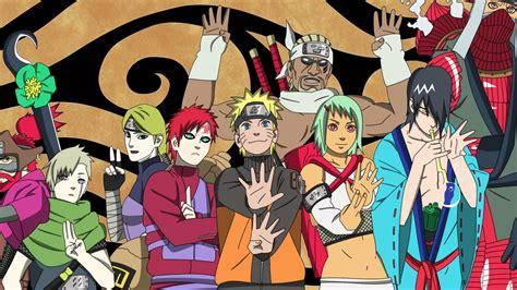 Naruto Jinchuuriki 2400x1350 #14777 Wallpaper