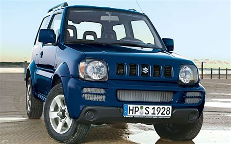 Jimny Wallpapers by Beautiful Car Suzuki Jimny Wallpapers And Images