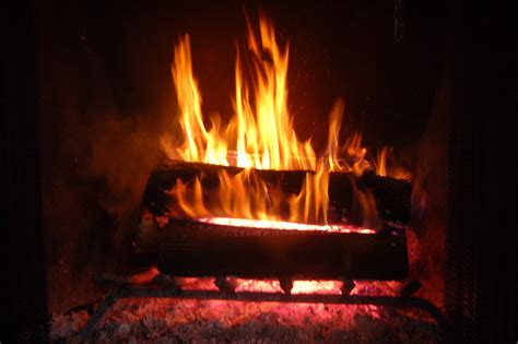 Fireplaces Provide Benefits Far Beyond Warmth Roadkill